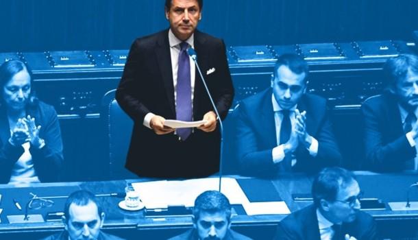 """L'opposizione al Conte bis, tra puristi e """"indifferentisti"""""""