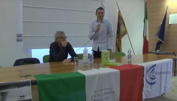 """""""LeG Padova: I demoni di Salvini"""": presentazione del libro di Claudio Gatti"""