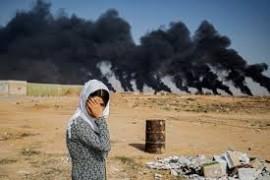 Siria/In una settimana il mondo è cambiato