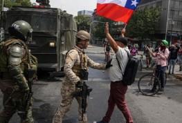 Dal Cile al Libano/La rivolta dei senzapotere, una frattura tra governo e popolo