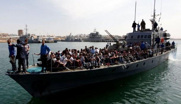 Italia-Libia, intesa e segreti. Tra diritti violati e contrabbando di petrolio