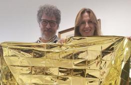 Rimini: A San Martino la raccolta firme di 'Io accolgo'