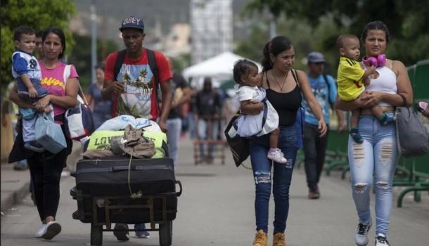 Diritto d'asilo/Che fine farà il popolo senza terra?