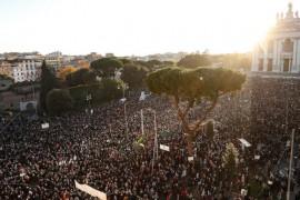 Il potere gentile delle Sardine, costituente ed etico