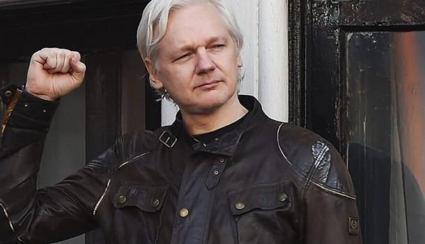 Wikileaks/Che fine ha fatto Julian Assange?