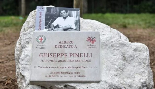 50 years since the Piazza Fontana bombing and Italy is still facing-up to its 'years of lead'