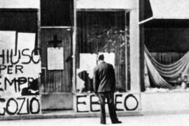Perché l'antisemitismo è una lunga storia