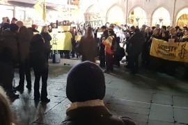 """""""Free Patrick"""" – Manifestazione a Bologna"""