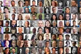 Giornalisti alzano la voce per Assange