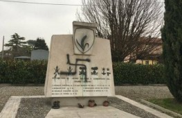 Ravenna/Camerlona, Savarna, Ponte degli Allocchi, un vergognoso scempio fascista