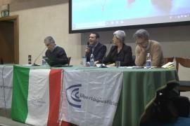 Leg Padova: A cinquant'anni da Piazza Fontana