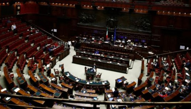 """L'Emergenza solo a """"misura"""" della democrazia"""