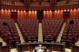 Camere a eletti contingentati: è incostituzionale