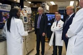 Coronavirus, vero protagonista della campagna per la Casa Bianca