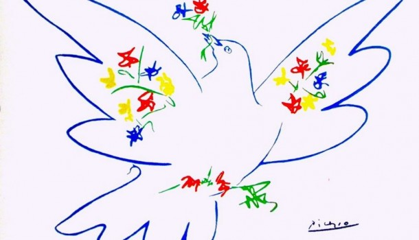 Le rondini nel cielo di Pasqua