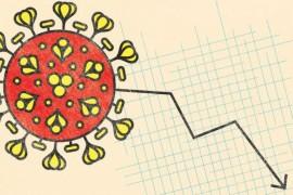 L'economia del virus