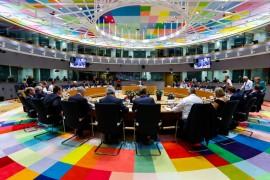 L'appello alla solidarietà con l'Italia di due ex vice cancellieri tedeschi