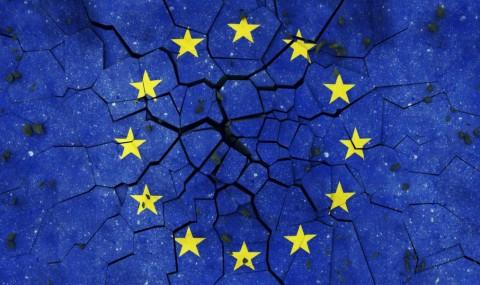 De Profundis Europa