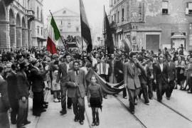 Il 25 aprile: la Storia ci obbliga a celebrare la libertà