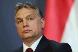 Orbán deve essere fermato