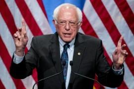 Bernie Sanders, un discorso da vincitore