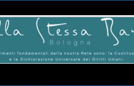 BOLOGNA/L'appello della rete 'a Stessa Barca: 'no a un'Italia disumana'