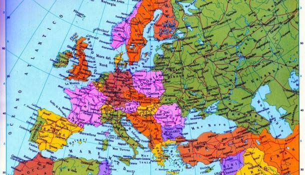 Più Europa, ma col controllo dei mercati, sovranità e libertà dagli Usa