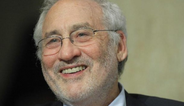Joseph Stiglitz: Se torna il Patto di Stabilità per l'Eurozona sarà il disastro