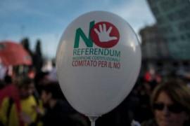 Ravenna/Circolo Leg, si conclude la campagna per il No al referendum