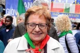 Smuraglia, 'Costituzione e antifascismo le passioni di Carla Nespolo'
