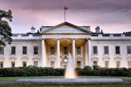 La Casa Bianca è un focolaio