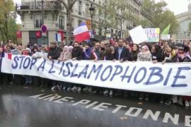 L'ISLAMOFOBIA E LA LAICITÀ SFIGURATA