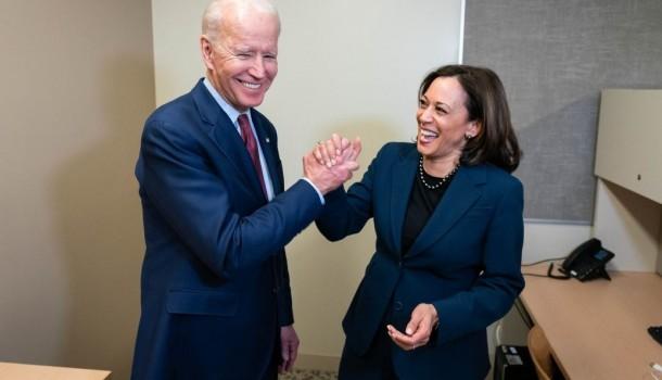 Biden 46.mo presidente Usa: 'Onorato di guidare il Paese'. Trump non ammette sconfitta. Harris primo vice presidente donna