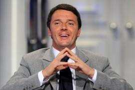 Renzi e Berlusconi, nemici amici