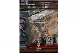 Il carteggio inedito Gadda-Bonsanti, oltre 300 lettere