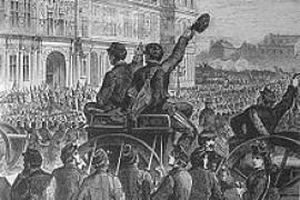 I 150 anni dalla nascita della Comune di Parigi
