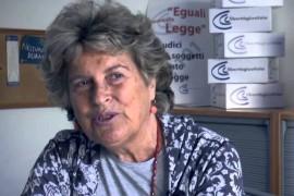 Sandra Bonsanti, Quel giorno a Villa Wanda tra i misteri di Licio Gelli