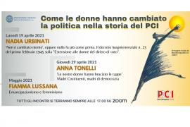 Bologna: Fondazione Gramsci, un ciclo d'incontri su donne e politica nella storia del Pc