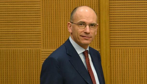Il Pd di Letta e una sinistra federazione