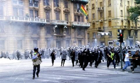 Violenza o diritto: cosa chiede l'Europa