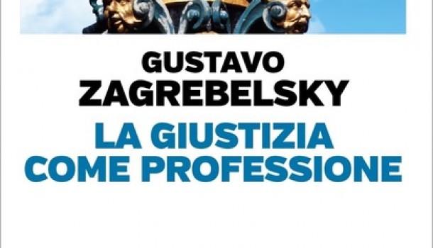 """Zagrebelsky: """"Credo nella giustizia"""""""