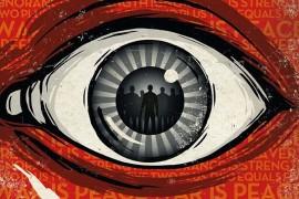 I no-vax sono orwelliani?