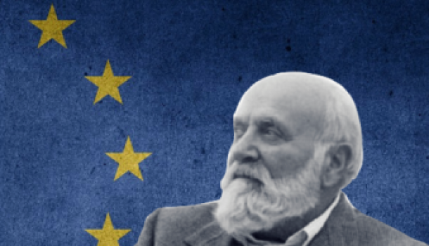 L'economia europea recuperi la 'speranza dell'altezza'