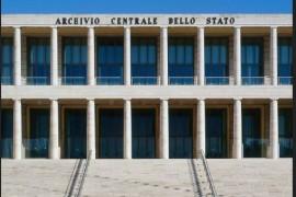 No ad Andrea De Pasquale capo dell'Archivio Centrale dello Stato