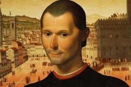 L'Italia del futuro e Machiavelli