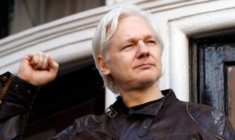 Assange, l'ora del verdetto