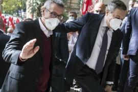 """Azzariti, """"Per sciolgimento di FN serve una sentenza, ma è sufficiente anche un decreto"""""""
